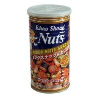 Mix nuts  KHAO SHONG 185 g