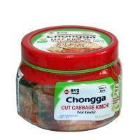 CHONGGA MAT KIMCHI Cut cabbage Kimchi 300 g