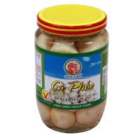 Pickled Eggplant NGOC LIEN 365 g