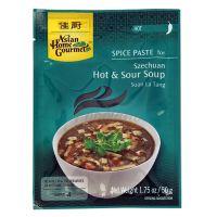 Szechuan Hot and sour soup ASIAN HOME  GOURMET 50 g
