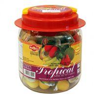 Mini Fruit Gels 1000 g