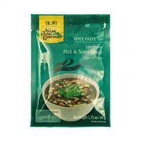 Spice Paste for hot & sour  soup Szechuan 50 g