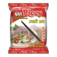 PHO BO - Instant bief soup - Oh! Ricey 70 g