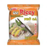 PHO GA - Instant chicken soup - Oh! Ricey 70 g