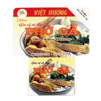 Vietnamese PHO GA flavour  74g