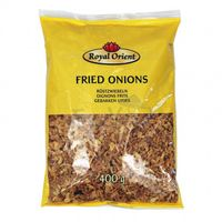Fried onions Royal Orient 400 g