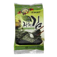 Roasted seaweed snack  Wakame 5g