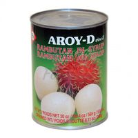Rambutan in syrup AROY-D 565g