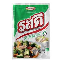 RosDee Pork flavour seasoning powder Ajinomoto 75 g
