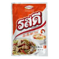 RosDee Chicken flavour seasoning powder Ajinomoto 75 g