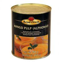 ALPHONSO Mango pulp  ROYAL ORIENT  950g/ 850g