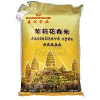 Jasmine Rice KAWAFOOD 18 kg