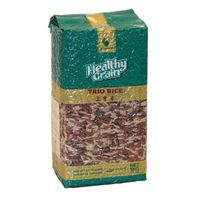 HEALTHY GRAIN TRIO rice -3 types of rice in one SWAT- D 1 kg
