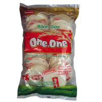 Rice crackers  sweet ONE ONE 150 g