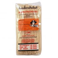 Rice stick 3 mm CHANTABOON 400g