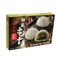 Green tea MOCHI 210 g