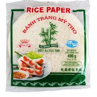 Rice paper for fresh spring rolls TUFOCO 400g