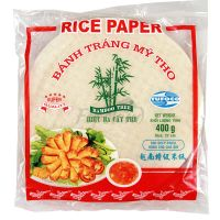 Rice paper for spring rolls  MY THO 400g