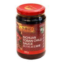 Sichuan Toban Chilli Sauce LEE KUM KEE 350 g