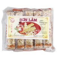 Sesame and peanuts in caramel SON LAM 200 g