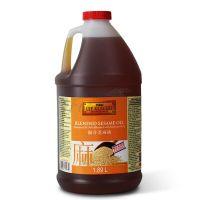 Sesame flavored seasoning oil LEE KUM KEE 1890 ml