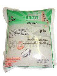 SHIRATAKI (KONJAC) Noodles big MOKI 480 g