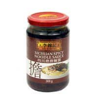 SICHUAN spicy noodle sauce LEE KUM KEE 368 g
