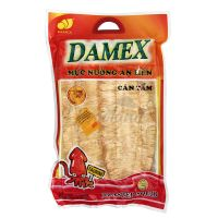 Dried Octopus for direct consumation DAMEX 120 g