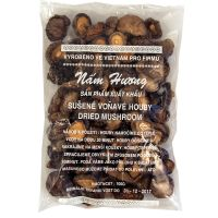 Dried shitake mushrooms NAM HUONG 100 g