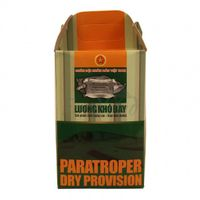 Paratroper Dry Provisions 1 kg