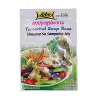Tamarind soup base LOBO 40 g