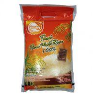 Thai Jasmine rice Golden Coral 4,54 kg