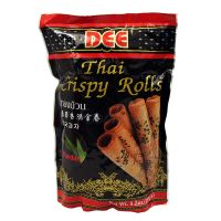Thai crispy rolls  with Pandan DEE 150 g