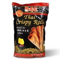 Thai crispy rolls Jackfruit flavour DEE 150 g