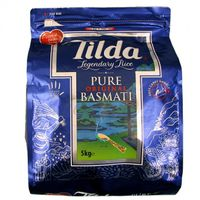 Basmati Rice - TILDA - 5 kg