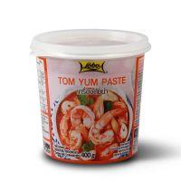 Tom Yum paste LOBO 400 g