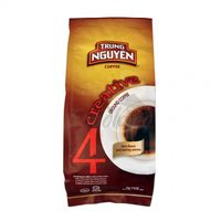 Vietnamese coffee Trung Nguyen Creative 4 - 250g
