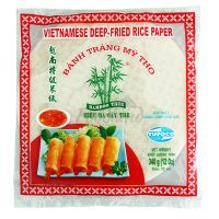 Rice paper for spring rolls TUFOCO  400g