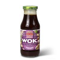 Wok sauce - Teriyaki all natural GO-TAN 240 ml