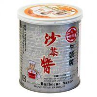 Barbecue sauce - BULL HEAD 737 g