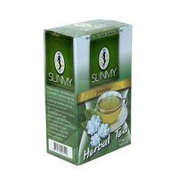 Herbal tea with jasmine aroma SLINMY 40 g