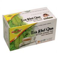 Bitter gourd tea (TRA KHO QUA) 50 g