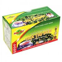 Lotus seeds tea 50 g (TRA TIM SEN)