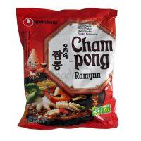 CHAM PONG RAMYUN instant noodle soup 124g