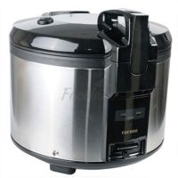 Automatic electric rice cooker CUCKOO SR-4600 GL