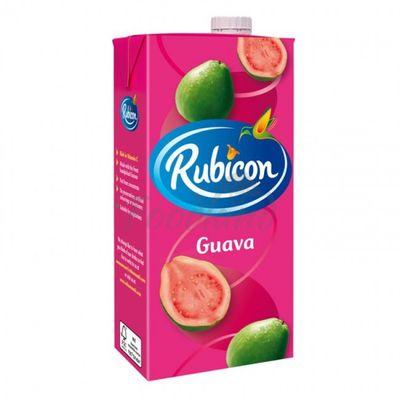 Guava Juice RUBICON 1000 ml