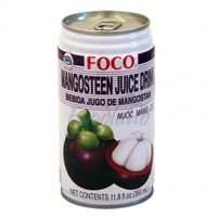 Mangosteen drink FOCO 350ml