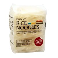 Instant rice noodles MAMA 225 g
