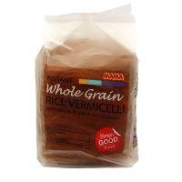 Instant whole grain rice vermicelli MAMA 225 g