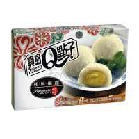 Japanese Mochi cake with durian Q Brand 210 g